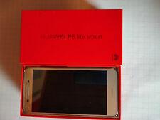 Huawei  P8 Lite 2017 - 16GB - Gold (Ohne Simlock) Smartphone