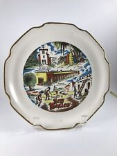 VINTAGE COLLECTOR STATE PLATE FROM NEX MEXICO