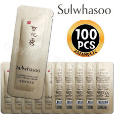 Sulwhasoo Essential Perfecting Moisturizing Cream 1ml x 100pcs (100ml) Newist