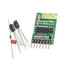 5V Bluetooth Audio Module Bluetooth Receiver Universal Audio Module stereo UKPL