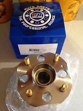 WJB WA512120 Rear Wheel Hub Bearing Assembly 1995-1998 Acura TL 512120 BR930174