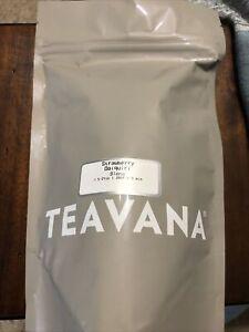TEAVANA Strawberry Daiquiri (flavored herbal tea) 6oz