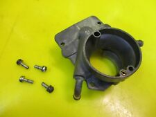 2002 02 YAMAHA SX VIPER SXV 700 OEM CARB CARBURETOR HEATER HEATED COOLANT COVER