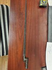 Vintage Mosin Nagant Russian M 91-30 Bayonet