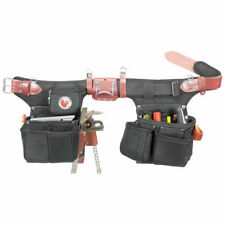 Occidental Leather 9515 Adjust-to-fit Stronghold encuadre encuadre Bolsa De Herramientas