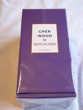MOLINARD CHER WOOD 90ML Eau de Parfum-Nuevo y Sellado