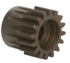 LRP STEEL PINION 48dp 17 dientes Motor piñón 66017 LRP -0338