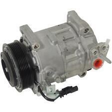 2015-19 Silverado Sierra Duramax 6.6L AC Compressor New OEM GM 84317506