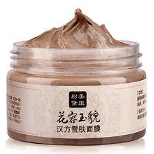 Skin Care Blackhead Mite Remover Anti Acne Scar Treatment Face Mask Cream 120g