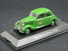 "Schuco Mercedes-Benz 170 V Limousine 1:43 Green ""Fendt""  (JS)"
