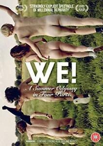 We (Wij) - Feature Film (NEW DVD)