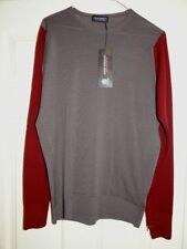 John Smedley Crew Neck Thin Knit Jumpers & Cardigans for Men