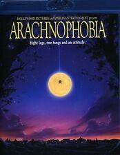 Arachnophobia (2012, Blu-ray NEUF) BLU-RAY/WS