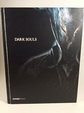 DARK SOULS COLLECTOR'S EDITION HARDBACK OFFICIAL STRATEGY GAME GUIDE