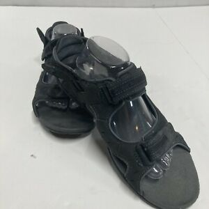 Merrell Men's Size 12 Camer Convertible Strappy Sandals, Air Cushion