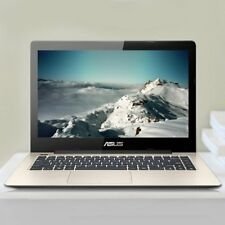"""Asus A480UR7200 Office Gaming Laptop 4GB RAM 500GB ROM 14"""" HD PC Computer SY"""