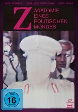 Z - Anatomie eines politischen Mordes (1969) - Yves Montand - Filmjuwelen [DVD]