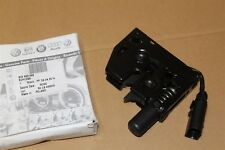 Bonnet latch mechanism (left or right) Audi A3 S3 RS3 8v 8V0823509 Genuine Audi