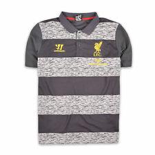 Warrior Herren Polo Poloshirt Shirt Gr.L Liverpool FC Mehrfarbig 92573