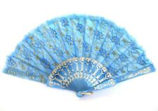 Advanced Dual-layer Thick Hand Fan