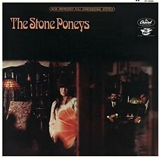 Linda Ronstadt - Stone Poneys Featuring Linda Ronstadt [New CD] Japanese Mini-Lp