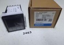 Omron E5CZ-Q2MT Multi-Range Temperature Controller US Seller (2463)
