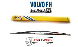 VOLVO FH Wiper Blade Windscreen V4 EURO6 700mm x1