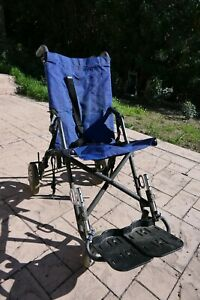 """Mighty Lite Wheelchair by Kid Kart BS14 ~ 14"""" ~ Special Needs ~ FREE SHIPPING"""