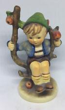 Apple Tree Boy Hummel 142 3/0 TMK2 Full Bee Figurine