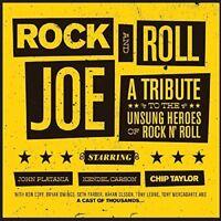 CHIP/PLATANIA,JOHN TAYLOR - ROCK AND ROLL JOE   CD NEW!