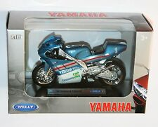 Welly - '94 YAMAHA TZ250M Motorbike Model Scale 1:18