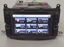 Rosen DS/DE-TY0850 OEM Navigation Receiver DVD iPod Blutooth Toyota Venza 09-12