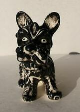Scottish Terrier Scottie Dog Small Size Planter-Adorable Great Detail-Beautiful