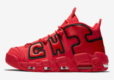 Nike MEN'S Air More Uptempo CHI QS CHICAGO SIZE 10.5 BRAND NEW