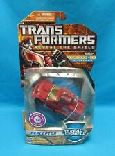 Hasbro Transformers Reveal the Shield Perceptor 2010 New on Card