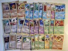 EX Sandsturm , 31 Stück , Pokemon Karten Sammlung S1, Woingenau Natu Kapilz Uvm