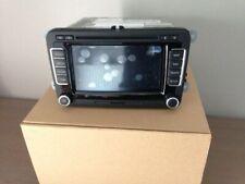 LATEST VW RNS 510 SAT NAV RNS510 DAB DAB+ SSD V16 MAP 1T0035686F - LATEST!!!