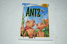 Antz - dvd Dreamworks