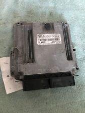 2015 Ford Escape ecm ecu computer FJ5A-12A650-EC