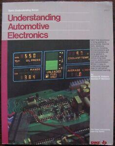Understanding Automotive Electronics by Macmillan Computer Publishing (a...