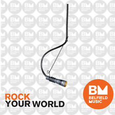 AKG HM-1000 Hanging Module Mic with 10m Cable Capsule Req Microphone - BNIB - BM