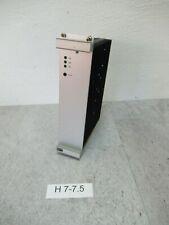 Schroff 13100203 Schroff MPS 022 Power supply 5V, 3.5A