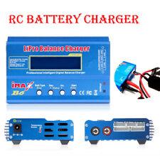 iMAX B6 80W RC Battery Charger Lipo NiMh Li-ion Ni-Cd RC Battery Balance Digital