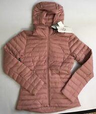 3bbde672a Lululemon Men s Pack It Down Jacket CPTN Pink LW4AXES Size 6
