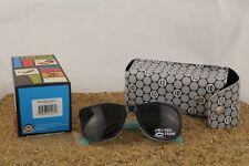 Paul Frank Designer gafas de sol balboa blues 172 mid 56 18-140 Mint OVP + estuche
