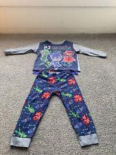 Pj mask boys pyjamas 4 years old