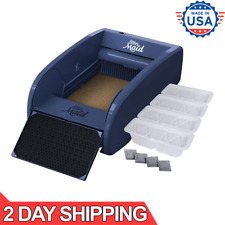 New listing LitterMaid Automatic Multi-Cat Litter Box Self-Cleaning Scoop with Ramp V 3.2