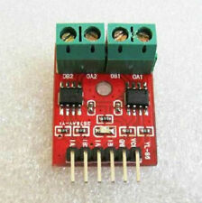 Neu L9110S H Brücke Dual DC Stepper Motor Driver Controller Board  für Arduino