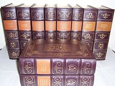 Easton Press OXFORD DICTIONARIES AND COMPANIONS 10 vols