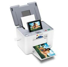 Epson PictureMate 260 Digital Photo Inkjet Printer